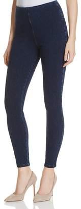 Lysse Toothpick Denim Leggings