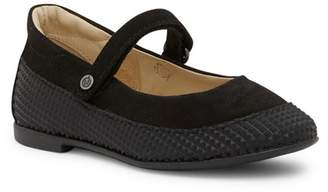 Naturino Prisma Suede Mary Jane Flat (Toddler & Little Kid)