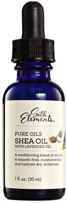 Silk Elements Shea & Lavender Oil