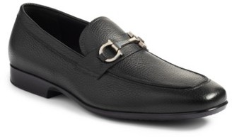 Men's Salvatore Ferragamo Dandy Bit Loafer $595 thestylecure.com