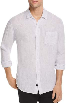 Rails Connor Striped Regular Fit Button-Down Shirt