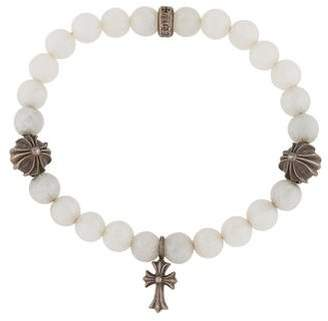 Chrome Hearts Quartzite Bead Bracelet