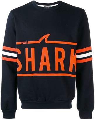 Paul & Shark Shark sweatshirt
