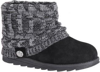 Muk Luks Women's Short Boots - Patti