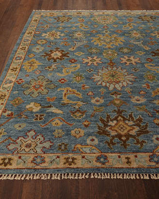 Safavieh Cromwell Hand-Knotted Rug, 6' x 9'