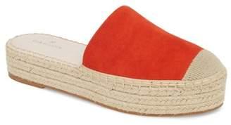 Caslon Calli Espadrille Platform Sandal