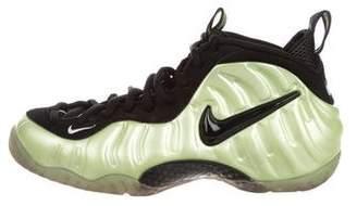 Nike Foamposite Pro Electric Green Sneakers