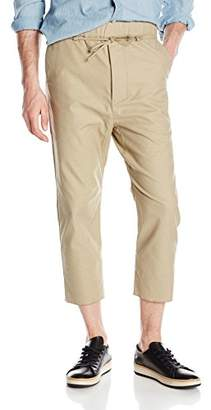 Chapter Men's Mars Cropped Pant