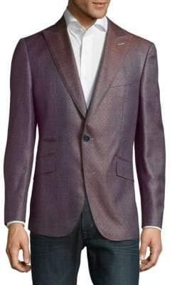 Robert Graham Wool Blend Sportcoat