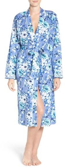 Carole HochmanWomen's Carole Hochman Cotton Robe