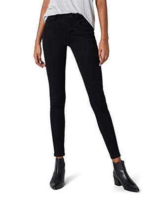 Only Women's Royal Soft REG Skin Jegging Black NOOS Trousers, C-N10, (Size: X-Large/32)