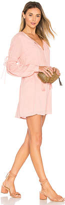 ale by alessandra Isadora Dress in Pink $178 thestylecure.com
