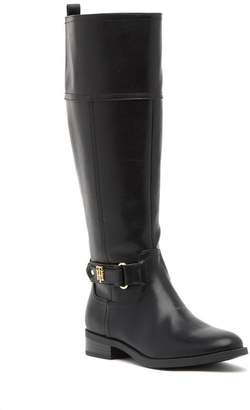 Tommy Hilfiger Tina Riding Boot
