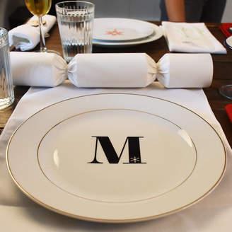 Personalised Dinner Plates - ShopStyle UK