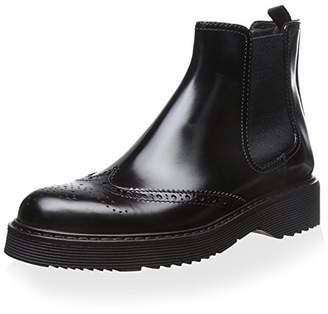 Prada Linea Rossa Women's Chelsea Boot