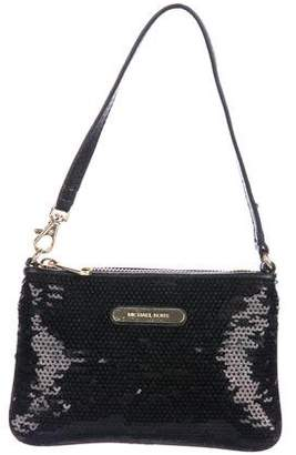 MICHAEL Michael Kors Sequin Mini Bag