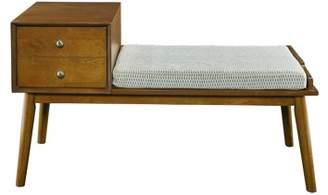 Linon Home Décor Linon Charlotte Side Bench