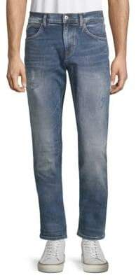 Hudson Distressed Jeans