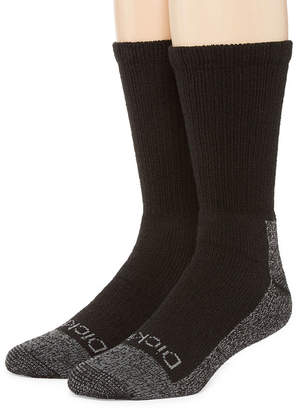 Dickies Dickie's 2-pk. Steel Toe Crew Socks