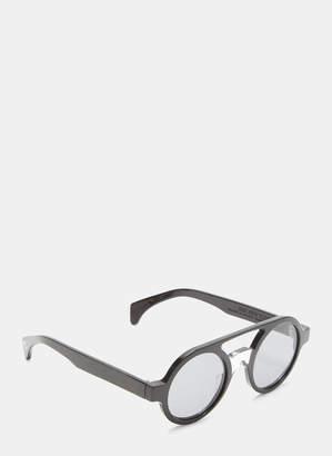 MiN New York Chef's Table Sunglasses in Black