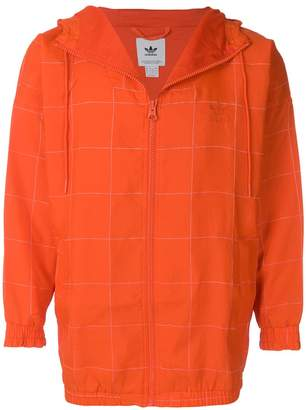 adidas CLRDO windbreaker jacket