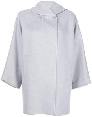Loro Piana hooded coat