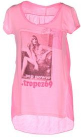 Saint Tropez AU SOLEIL DE Short sleeve t-shirts