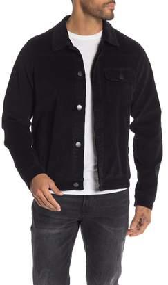 Ezekiel Wavers Jacket