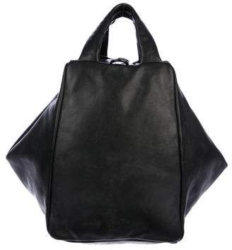 Marsèll Leather Tenda Bag