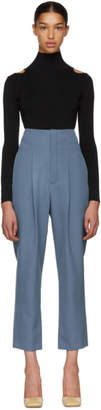 Ports 1961 Blue High Trousers