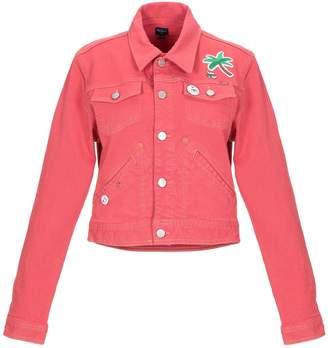 Pepe Jeans Denim outerwear - Item 42732164HQ