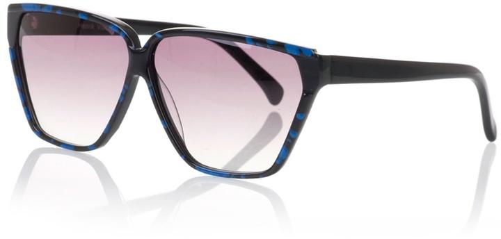 Henrik Vibskov 'Nathan Road' sunglasses
