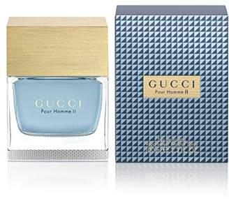 Gucci Pour Homme II Eau De Toilette Spray for Men