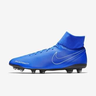 Nike Phantom Vision Club Dynamic Fit Multi-Ground Soccer Shoe
