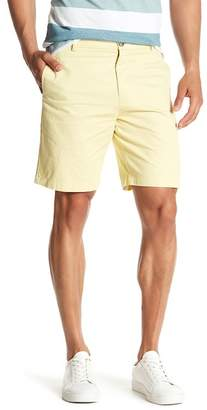 Tailorbyrd Solid Shorts