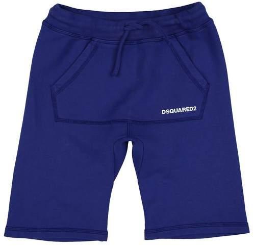 Buy Bermuda shorts!