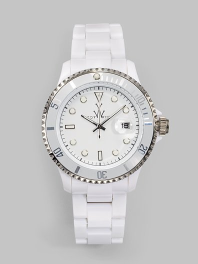 Toy Watch Plasteramic Watch
