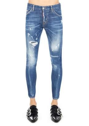 DSQUARED2 'sexy Twist' Jeans