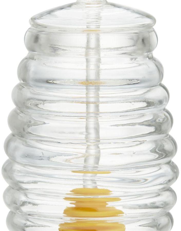 Crate & Barrel Honey Dispenser