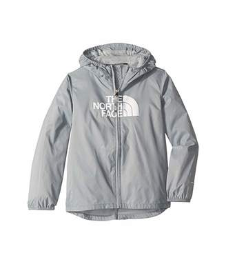 5e396cb56 The North Face Kids Flurry Wind Jacket (Toddler)