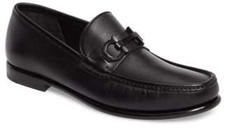 Salvatore Ferragamo Crown Bit Loafer