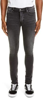 Ksubi Van Winkle Angst Skinny Jeans