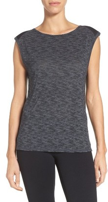 Women's Zella Marlow Muscle Tee $45 thestylecure.com