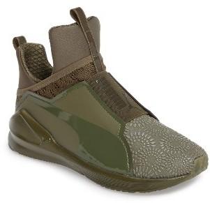 Women's Puma Fierce Krm High Top Sneaker $109.95 thestylecure.com