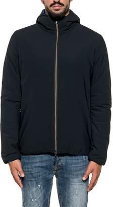 Revo Rrd Roberto Ricci Design RRD - Roberto Ricci Design Winter Jacket Electric Blue / Dark Blue