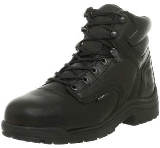 "Timberland Men's 26064 Titan 6"" Safety Toe Boot"