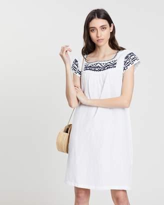Mng Taj Dress