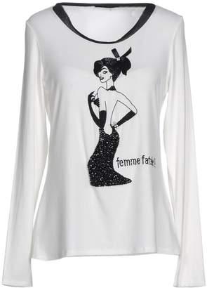 Liu Jo T-shirts - Item 37991517WT