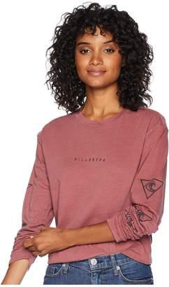Billabong Waves For Days T-Shirt Women's T Shirt