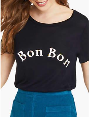 bae5c23d8 Oasis Bon Bon T-Shirt, Multi Black